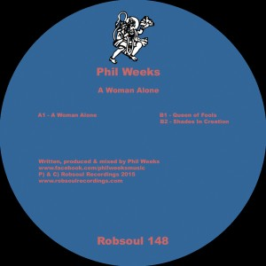 RB148 label side A