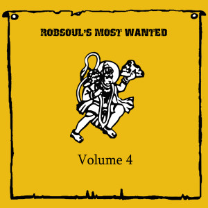 RBCD35 - Robsoul's Most Wanted Vol.4